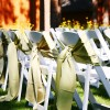 FivePine Wedding Chairs