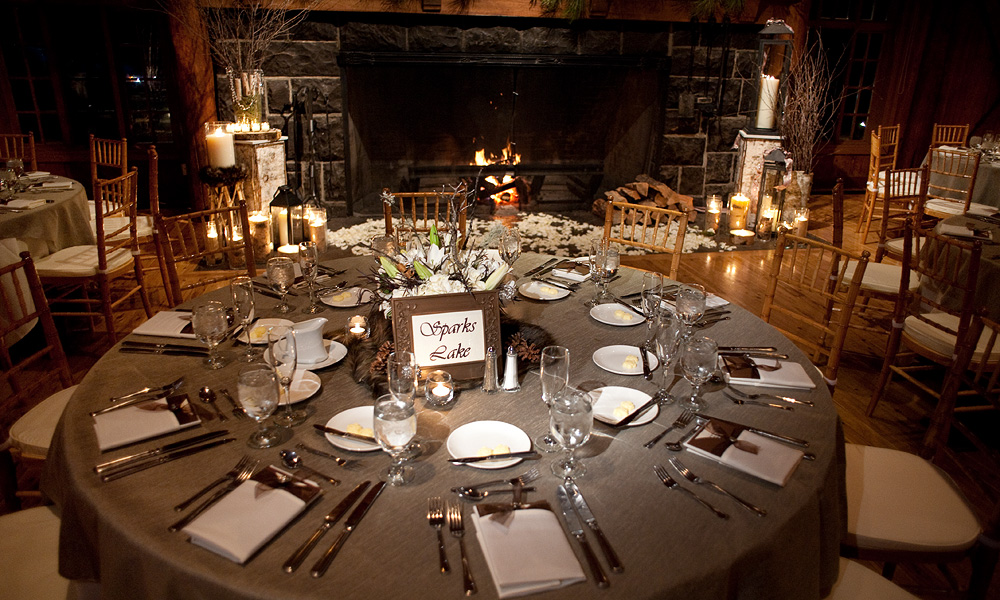 Event Rentals Bend Oregon | Central Event Rentals – Serving all of