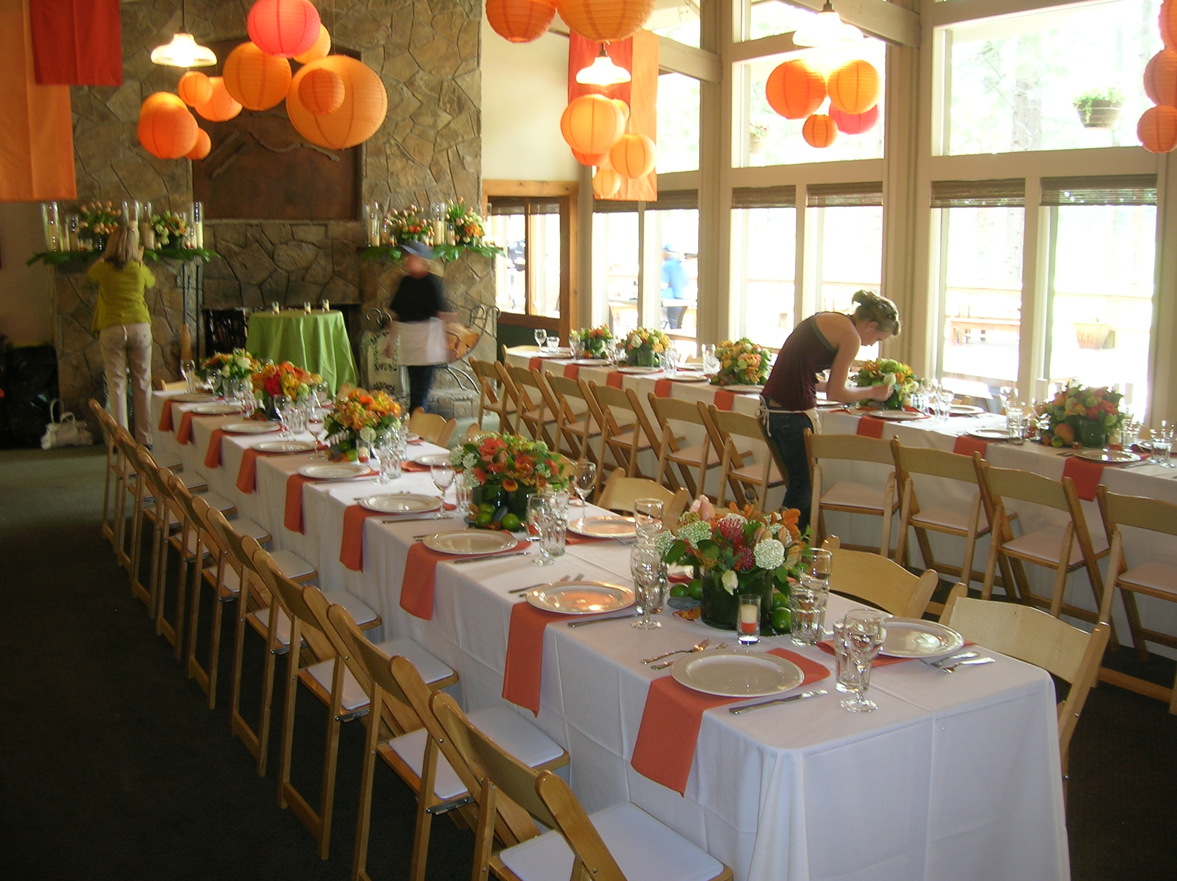 Event rentals bend oregon central event rentals serving all of