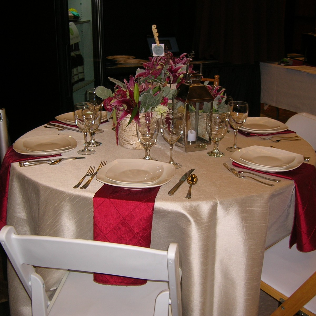 Image Gallery Wedding Linens