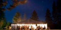 Outdoor Tent Central Event Rentals