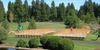 Outdoor Wedding Chiavari Chairs