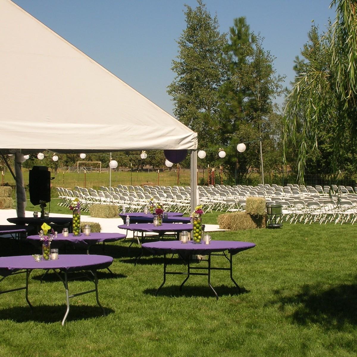 Wedding Venues In Oregon: Event Rentals Bend Oregon