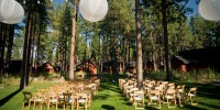 Outdoor Wedding: Ben Edwards Photography