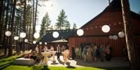 Outdoor Wedding FivePine