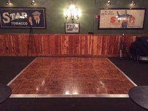 Event Rentals Bend Oregon Central Event Rentals Serving All Of - Discount dance flooring