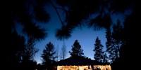 Event Rentals Bend Oregon Central Event Rentals